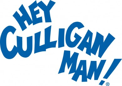 Hey Culligan Man!