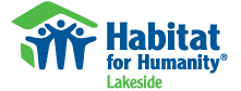 Habitat For Humanity in Lakeside