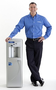 Get Nearly Unlimited Drinking Water with a Bottle-Free Water Cooler